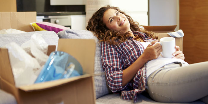 Making the Move to Your First Apartment