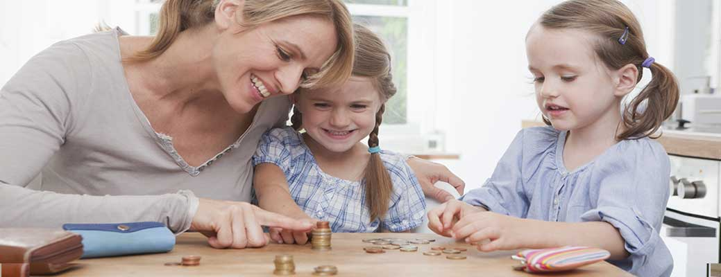 The Joys and Financial Challenges of Parenthood header image