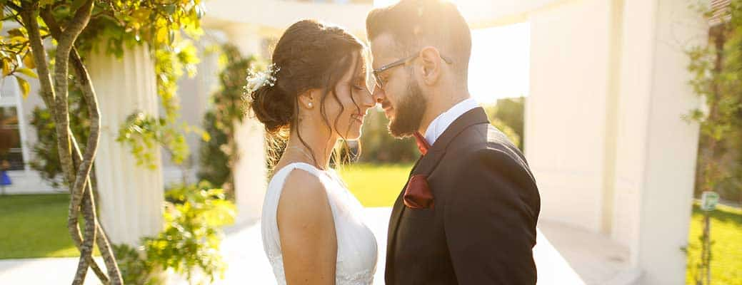 6 Steps to Merging Your Money When You Marry header image