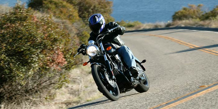 The Motorcyclist's Guide to Insurance  header image