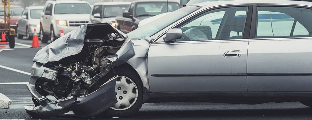 My Car is Totaled. Now What?