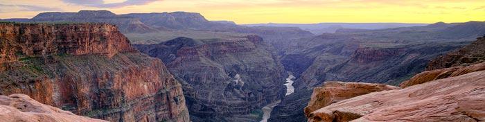Grand Canyon National Park (AZ)
