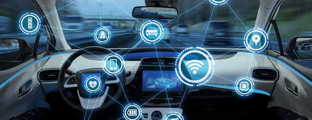 7 New Car Technologies: What to Know When Car Shopping
