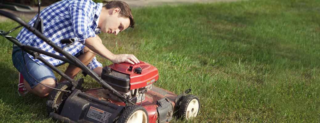 New Homeowners: Here's the Lawn Care Essentials You Need