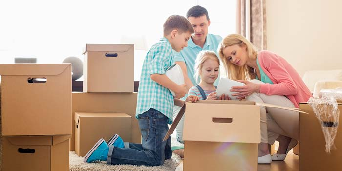 So You're Moving. Beware of These Packing Faux Pas