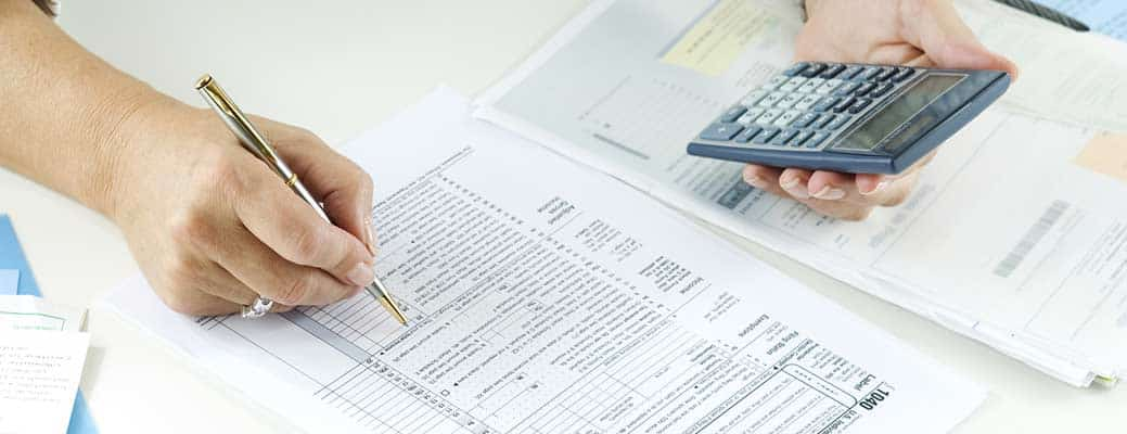 Pandemic Relief Measures and Your Tax Return