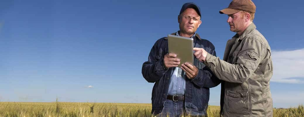 Questions to Ask Your Agent During Your Farm/Ranch Insurance Policy Review header image