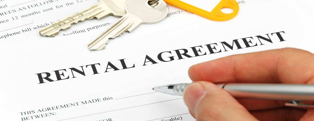 Landlords: What Am I Responsible For?