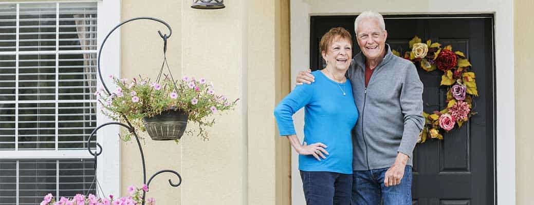 Retirees: Should You Rent or Own?