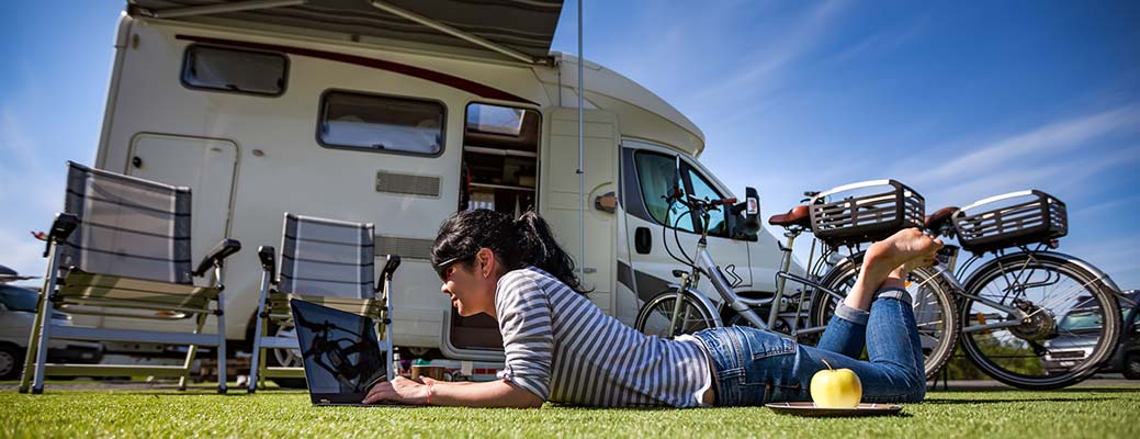 The RV Owner's Guide to Insurance