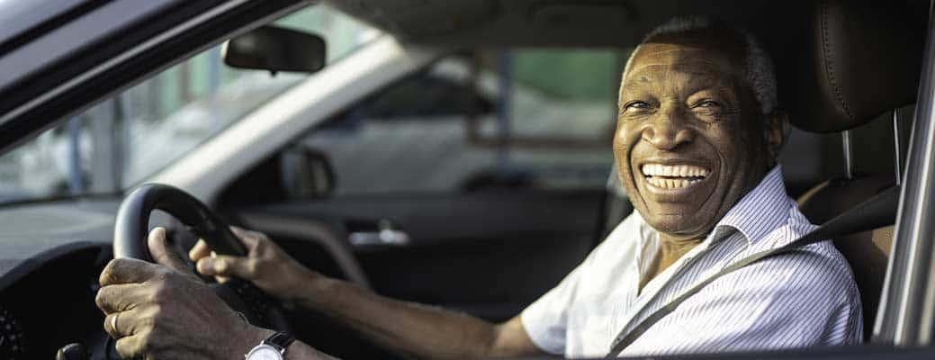 8 Safe Driving Tips for Seniors