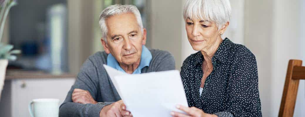 The SECURE Act and Your Retirement Savings header image
