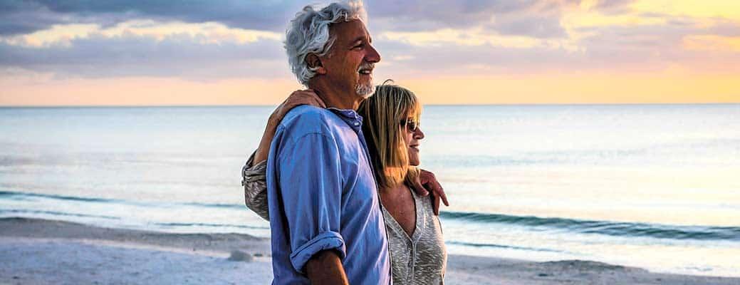 Moving in Retirement: Sun or Savings? header image