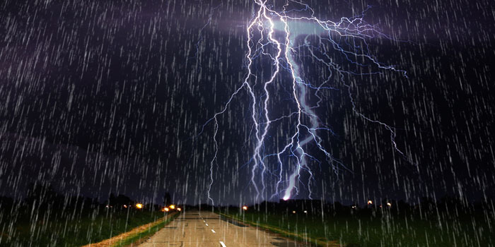 Quiz: Are you Prepared for Wicked Weather?