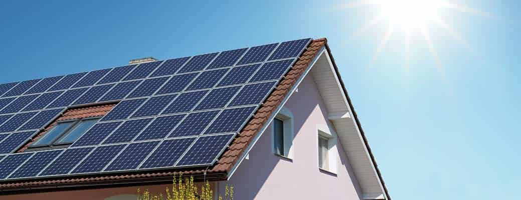 7 Questions to Ask Before Getting a Home Solar Panel System