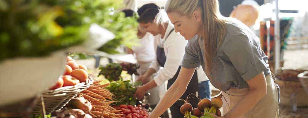 Should You Sell at a Farmer's Market?