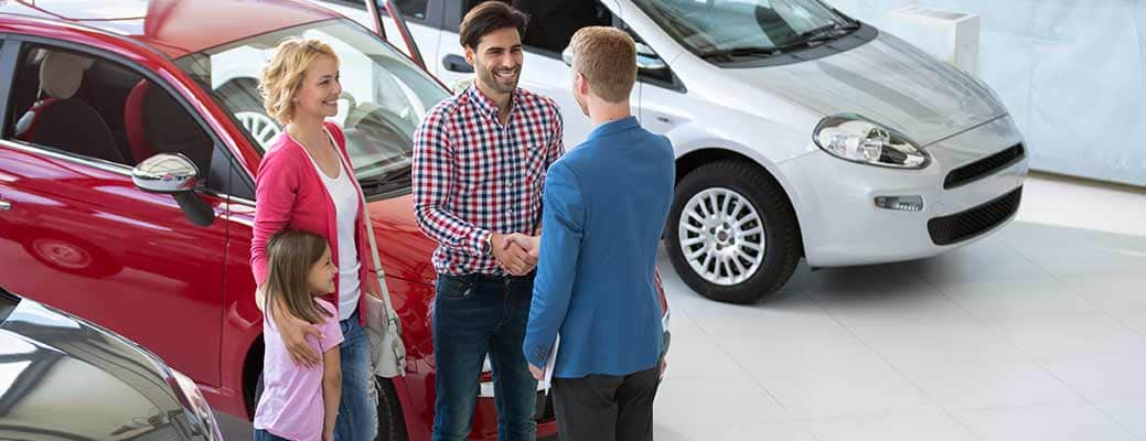 Should I Splurge for a Certified Pre-Owned Car?
