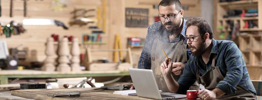 Small Business Plan Mistakes You May Be Making