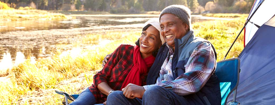 Smart Retirement Strategies for Couples header image