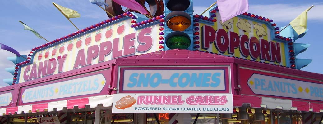 Our Can't-Miss Favorites at 15 State Fairs