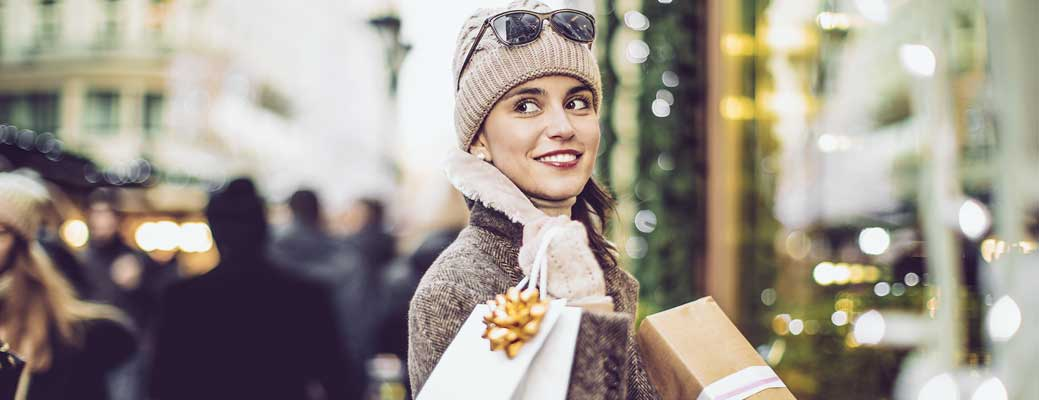 7 Surprising Black Friday Shopping Facts