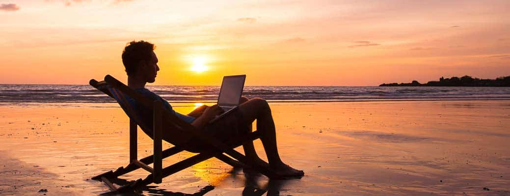 The Importance of Work-Life Balance and Taking Vacation as a Small Business Owner