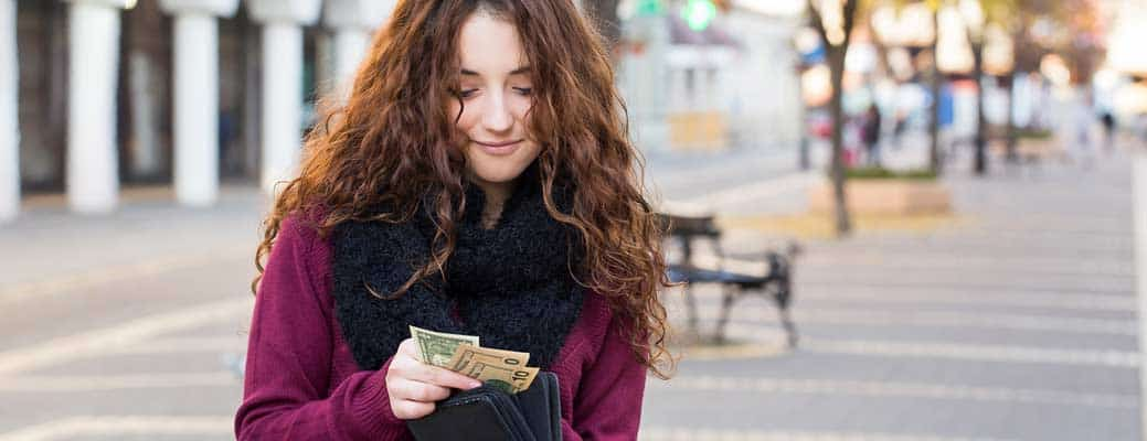 4 Lessons to Teach Teens About Financial Responsibility  header image