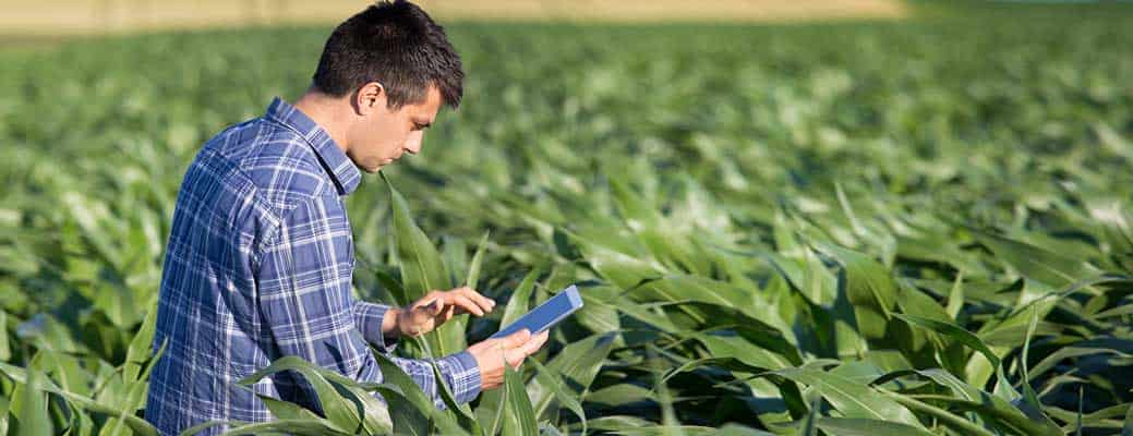Tech Trends to Look for in Your New Farming Equipment  header image