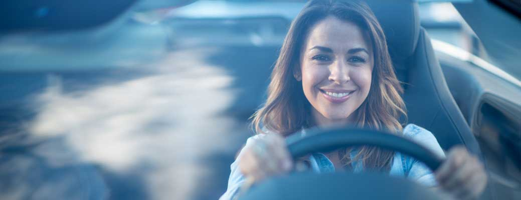 How to Test Drive a Car to Find the Perfect Match