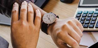 Time Management Tips for the Small Business Owner
