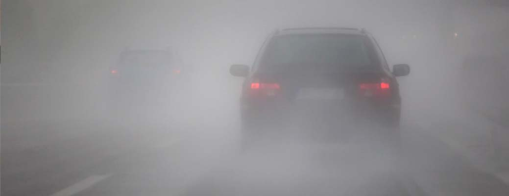 Tips for Driving in Low-Visibility Conditions thumbnail
