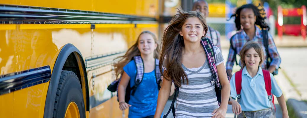 Your Ultimate Back-to-School Checklist header image
