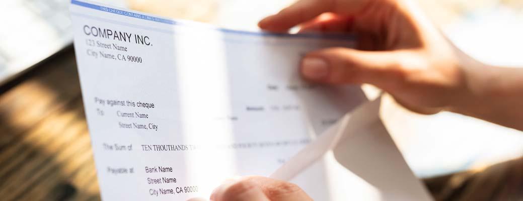 Understanding Your Paycheck