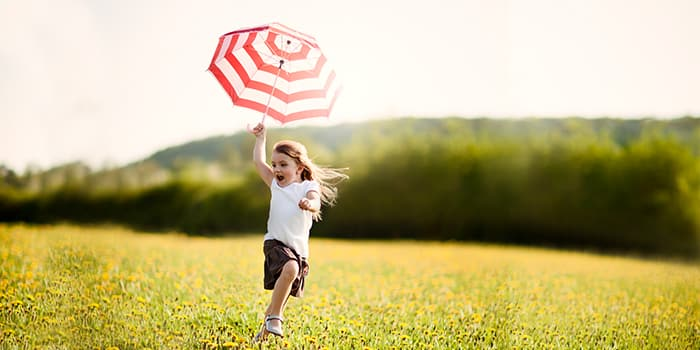 What Does an Umbrella Policy Cover? You'd be Surprised header image