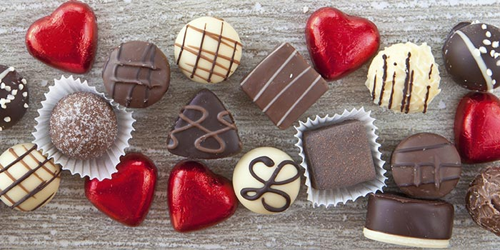 10 Easy Valentine's Day Ideas for the Less Romantic