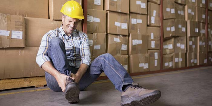 Watch Out! Top 19 Industries for Workplace Accidents and How to Prevent Them