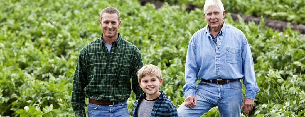 Becoming a Farmer: Advice for Starting a Farm