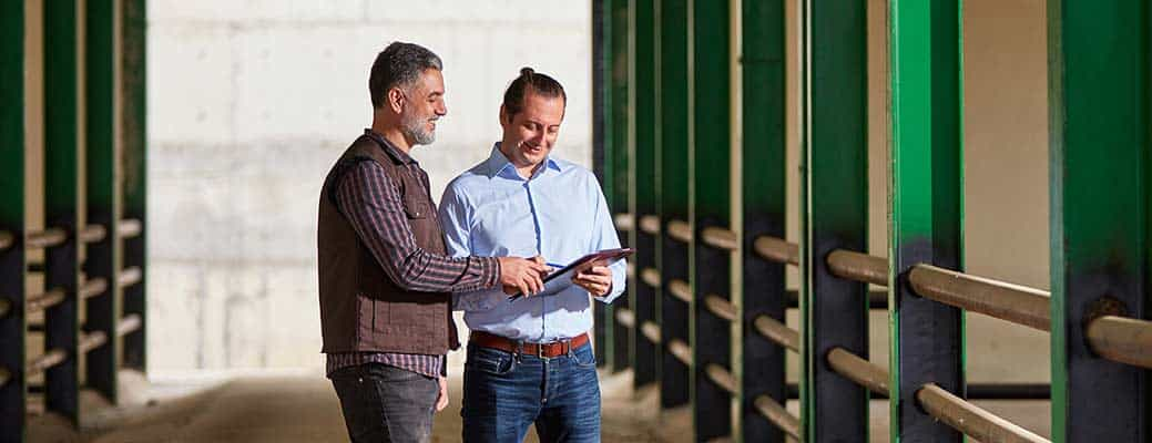 How Your Farm Can Benefit from an Energy Audit