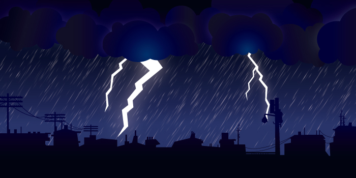 Quiz: Test Your Wicked Weather Knowledge header image