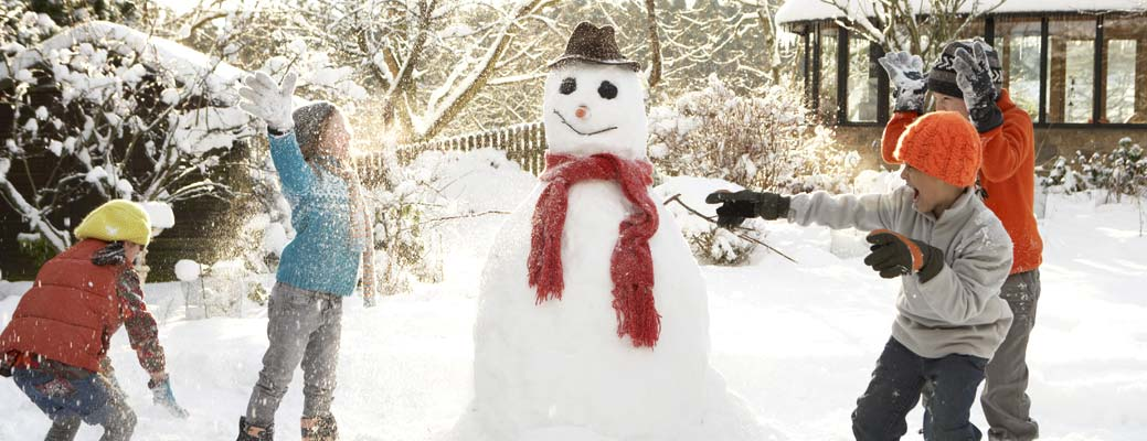8 Entertaining Things to Do Over Winter Break header image