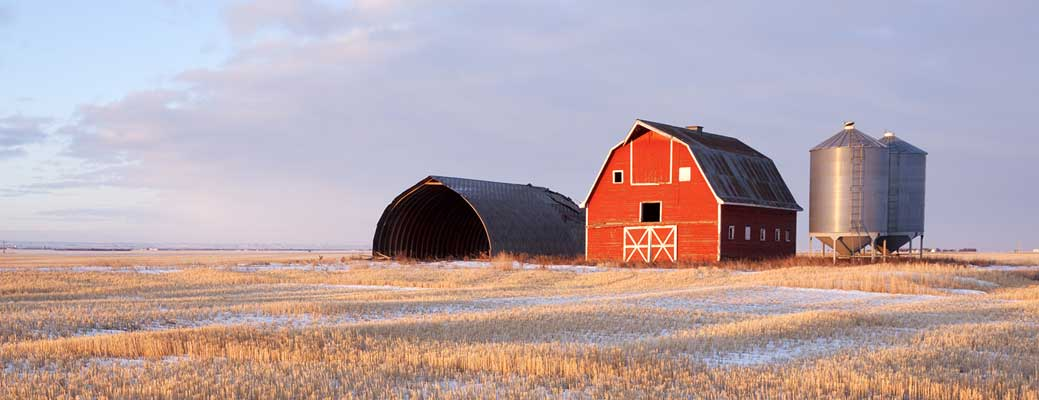 Winter Chores for Every Farmer or Rancher