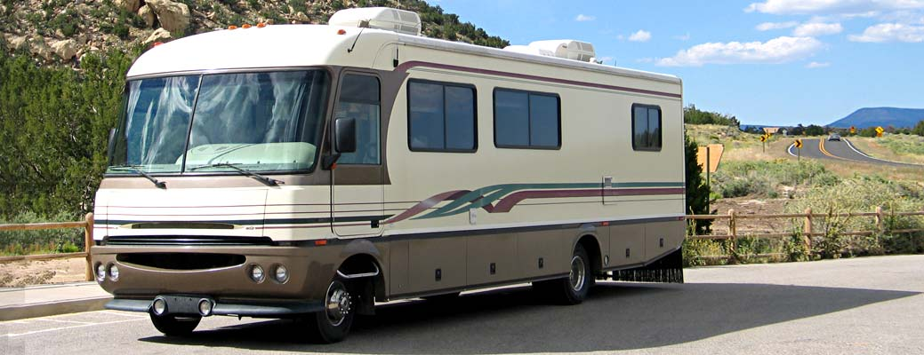 Your RV Buying Guide Checklist