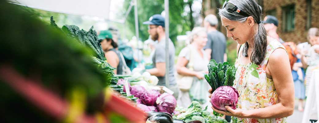 Your Seasonal Produce Guide for Spring