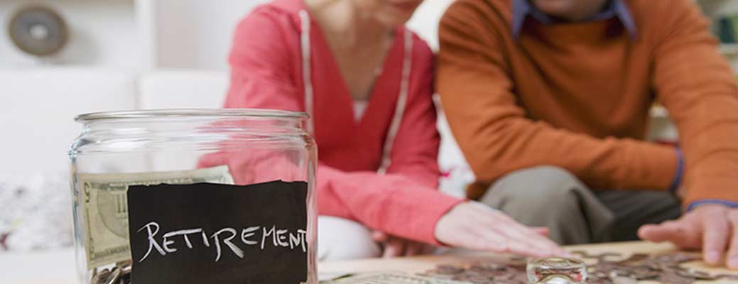 Retirement Savings by Age: The One Thing You Should Be Doing Now header image