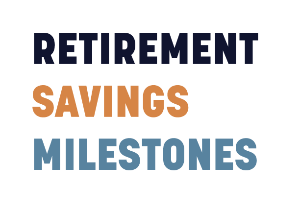 Retirement Savings Milestones You Shouldn't Miss header image