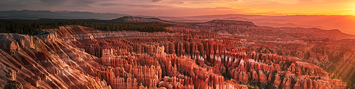 Safeest Places Bryce Canyon