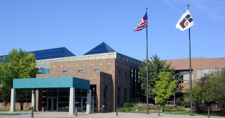 Farm Bureau Financial Services headquarters