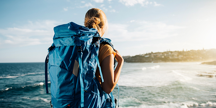 What You Need to Know About Traveling Alone