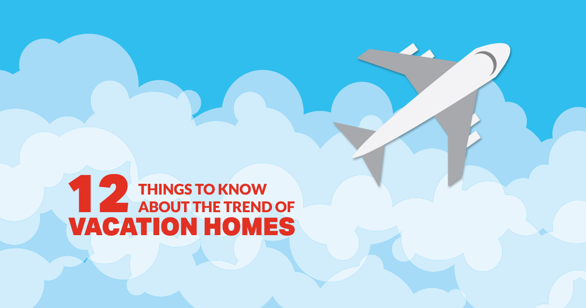 12 Things to Know Before Renting a Vacation Home