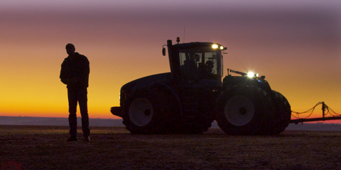 Here's to America's Farmers and Ranchers thumbnail